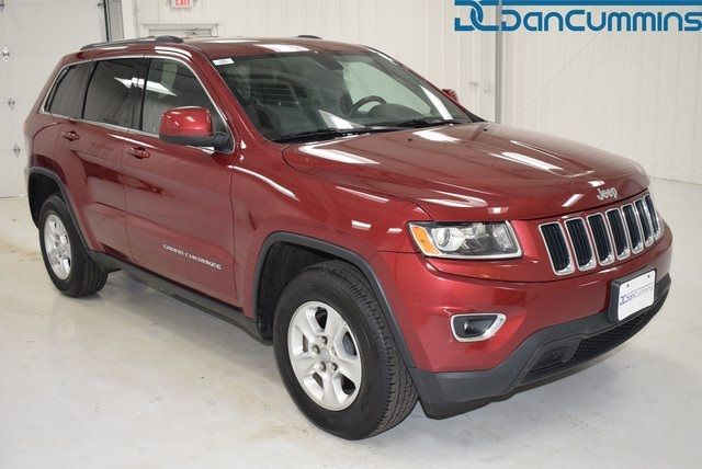Pre-Owned 2014 Jeep Grand Cherokee Laredo