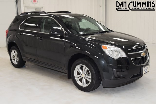Pre Owned 2010 Chevrolet Equinox LT