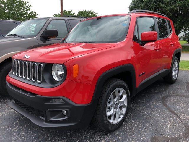 new 2018 jeep renegade latitude sport utility in paris. Black Bedroom Furniture Sets. Home Design Ideas