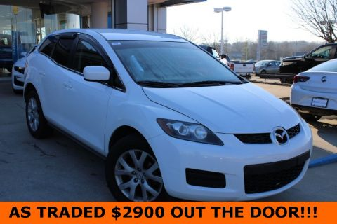 Pre-Owned 2008 Mazda CX-7 Touring